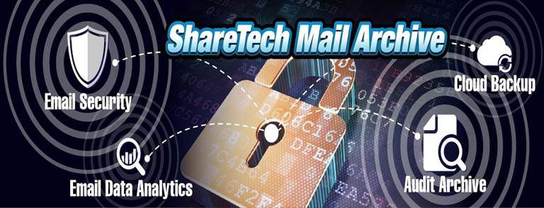 ShareTech Mail Archive