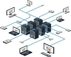 Dịch vụ triển khai hạ tầng mạng doanh nghiệp