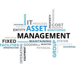 Quản lý tài sản Asset management