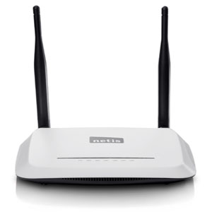 Wireless Router Netis Systems