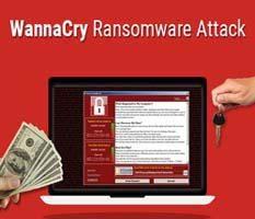Cảnh báo mã độc tống tiền WannaCry virus