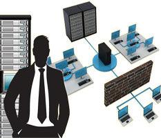 Dịch vụ bảo trì hệ thống mạng máy tính
