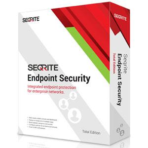 Quản lý endpoint security BYOD Seqrite