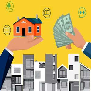 Phần mềm Quản lý bất động sản real estate