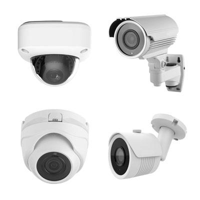 Camera IP chất lượng cao