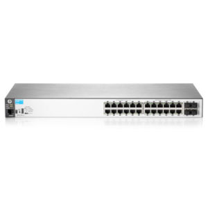Aruba 2530 24G Switch