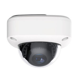 Camera Dome IP độ phân giải cao Stavix
