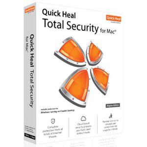 Phần mềm Antivirus cho Mac Apple