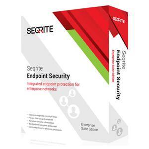 Quản lý máy trạm Seqrite Endpoint Security Enterprise Edition