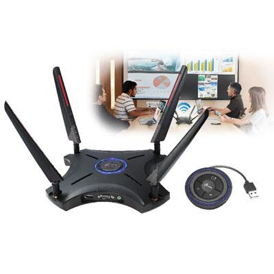 Router hội nghị truyền hình trực tuyến