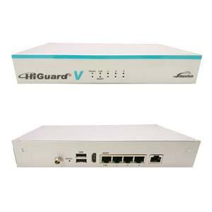 Firewall chi nhánh ShareTech HiGuard V