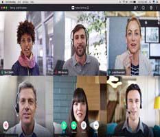 Hướng dẫn sử dụng GoToMeeting họp trực tuyến