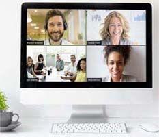 Hướng dẫn sử dụng Zoom Meeting họp trực tuyến