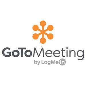 Phần mềm họp trực tuyến GoToMeeting online meeting