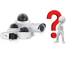 Lựa chọn camera an ninh CCTV