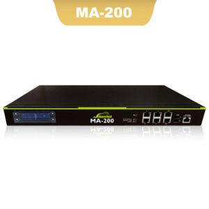 ShareTech mail archive MA-200