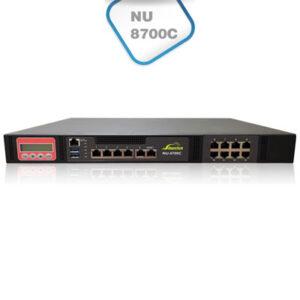 Tường lửa ShareTech NU-8700C firewall