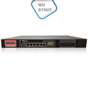 Tường lửa ShareTech NU-8700T firewall