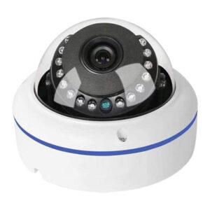 Camera bán cầu dome full HD 1080p