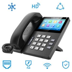 Điện thoại bàn VoIP Flyingvoice
