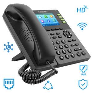 Điện thoại bàn VoIP WiFi Flyingvoice