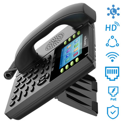 Điện thoại bàn WiFi Flyingvoice