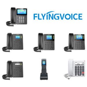 Điện thoại Flyingvoice hiệu năng cao