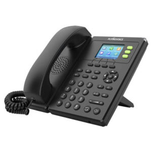 Điện thoại VoIP FIP11CP Flyingvoice IP phone PoE