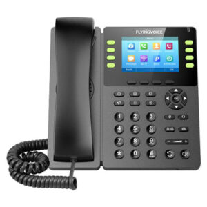Điện thoại VoIP FIP14G Flyingvoice IP phone