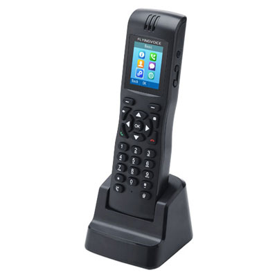 Điện thoại VoIP FIP16 Wifi Flyingvoice